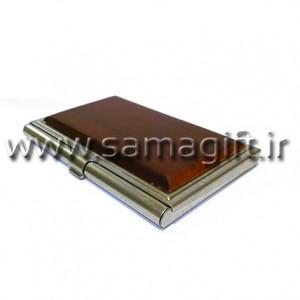 جاکارتی فلزی چوبی