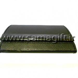 جاکارتی فلزی چرمی